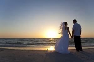 Beach weddings in malta