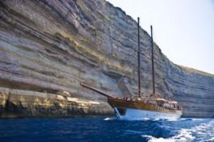 Boat Weddings in Malta