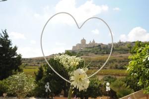 Historic Wedding venues in Malta with Weddings in Malta