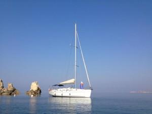 Charter a Luxury Yacht in Malta