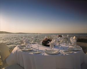 Seaview Weddings Venue in Malta