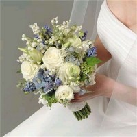 Malta Wedding Bouquet 200x200 Weddings in Malta   Flowers