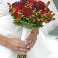 Malta Wedding Bridal Bouquet 200x200 Weddings in Malta   Flowers