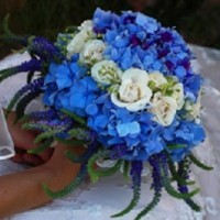 Malta Wedding bouquet 19 200x200 Weddings in Malta   Flowers