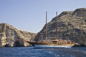 Malta Boat Parties